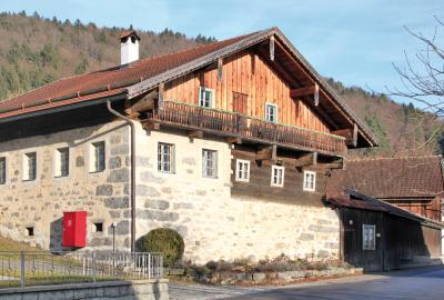 Ringelai, Bavaria, Germany