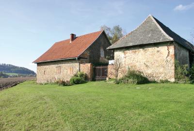 Jeseník nad Odrou, Moravian-Silesian region, Czech Republic
