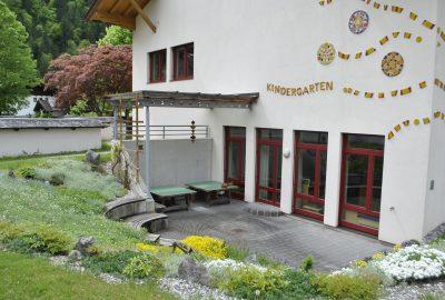 Weißbach bei Lofer, Salzburg, Austria