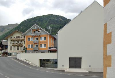 Kals am Großglockner, Tyrol, Austria