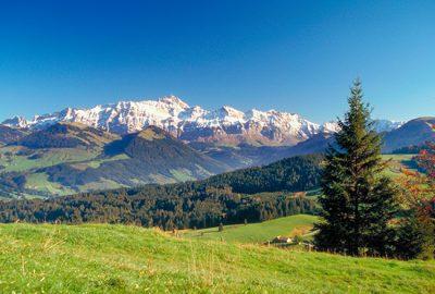 Urnäsch, Appenzell Ausserrhoden, Switzerland