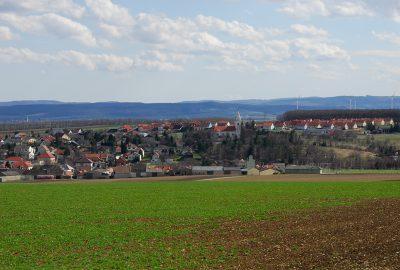Zillingtal, Burgenland, Austria