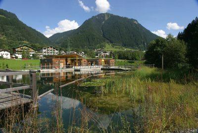 Gaschurn , Vorarlberg, Austria
