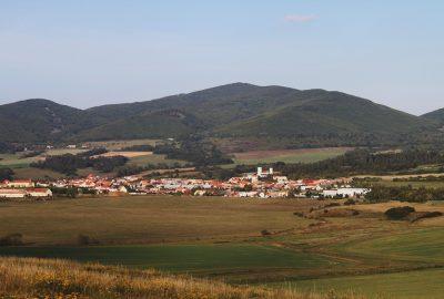 Dobrá Niva, Republic of Slovakia