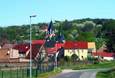 Roßbach, Saxony-Anhalt, Germany