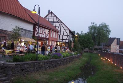 Romrod, Hesse, Germany