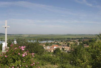 Alsómocsolád, Hungary