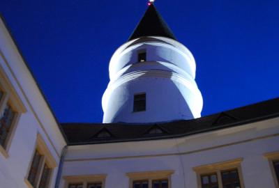 Tučín, Olmütz, Czech Republic