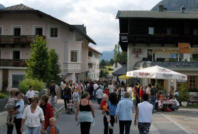 Umhausen, Tyrol, Austria