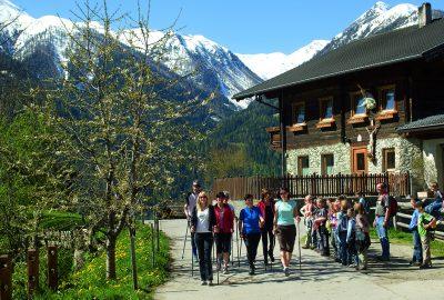 Virgen, Tyrol, Austria