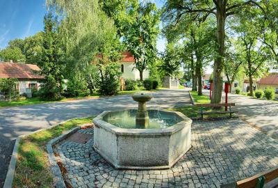 Ratměřice, Czech Republic