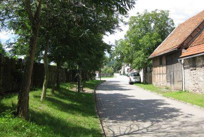 Hainrode, Saxony-Anhalt, Germany