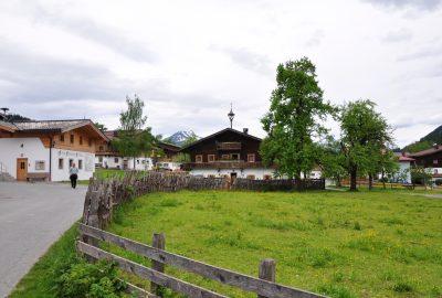 Saint Ulrich am Pillersee, Tyrol, Austria