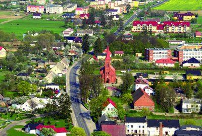Gniewino, Pomerania, Poland