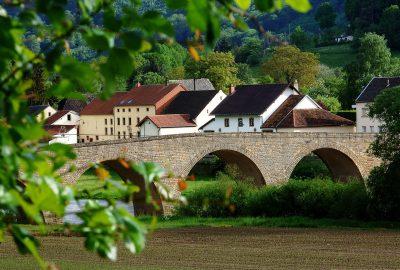 Beaufort, Luxemburg