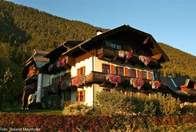 Weißensee, Carinthia, Austria