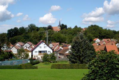 Rieth, Thuringia, Germany