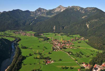 Schleching, Bavaria, Germany