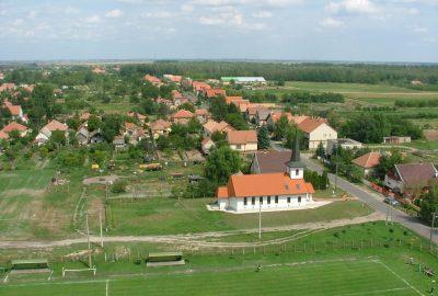 Újszilvás, Hungary